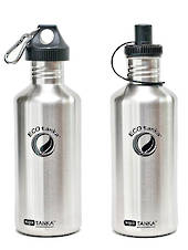 ECOtanka Supa Tanka 1.2L (FREE Kooler Cover just request when ordering - (grey or dark green)