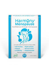Harmony Menopause  (60 or 120 Tablets)