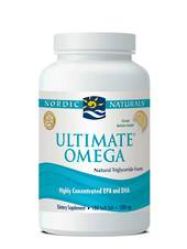 Nordic Naturals Ultimate Omega (60 Softgels)