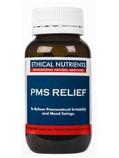 Ethical Nutrients PMS Relief, 60 Capsules