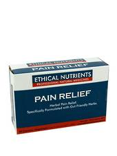 Ethical Nutrients Pain Relief, 30 Capsules