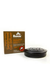 New Mountain Sandalwood Coil Diffuser Mosquito Repellent REFILL ONLY  AVAILABLE (6 hr burn time)