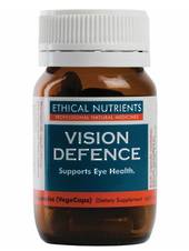 Ethical Nutrients Vision Defence, 30 Capsules