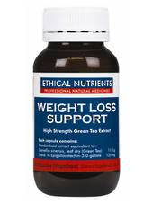 Ethical Nutrients Weight Loss Support, 60 Capsules