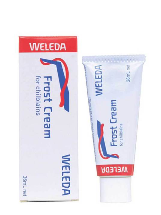 Weleda Frost Cream, 36ml
