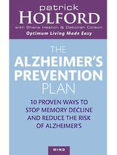 Alzheimers Prevention Plan by Patrick Holford