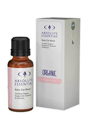 Absolute Essential Baby Ear Blend, 25ml