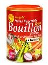 Marigold Organic Bouillon Stock Powder (vegan), 150g or 500g