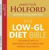 Low GL Diet Bible CD by Patrick Holford