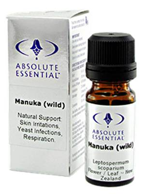 Absolute Essential Wild Manuka, 5ml