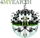 MY EARTH LOGO
