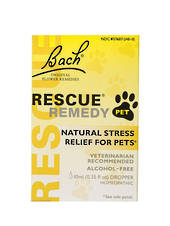 Bach Rescue Remedy for Pets, 10ml (In Stock)