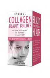 NeoCell Collagen Beauty Builder, 150 Capsules