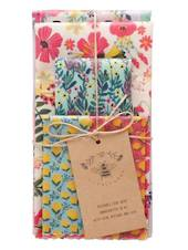 LilyBee Wrap  - Set of 3