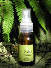 Salud Colloidal Silver Liquid Pocket Travel Size Spray, 50ml