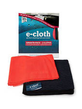 E-Cloth Granite Cleaning Cloth 2 Pack