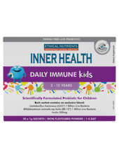 Ethical Nutrients Daily Immune Kids