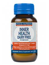 Ethical Nutrients Inner Health Dairy Free Powder, 90g