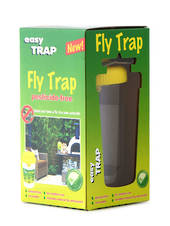 Easy Trap Fly Trap