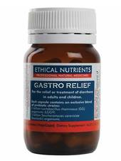 Ethical Nutrients Inner Health Gastro Relief, 30 Capsules