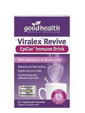 Good Health Viralex Revive Epicor Immune Drink
