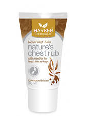 Harker Herbals Chest Rub 30g