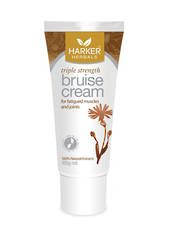Harker Herbals Bruise Cream (1025), 100g, 150g and 500g