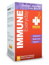 Redd Remedies Immune Everyday, 30tabs