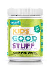NuZest Kids Good Stuff (225g ) Banana Choc