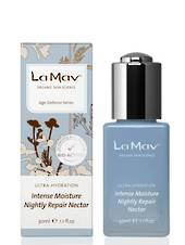 La Mav Intense Moisture Nightly Repair Nectar, 30ml