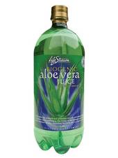 Lifestream Biogenic Aloe Vera Juice, 500ml. 1.25ml, 2L