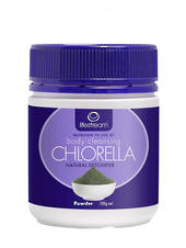 Lifestream Body Cleansing Chlorella, Powder 100g
