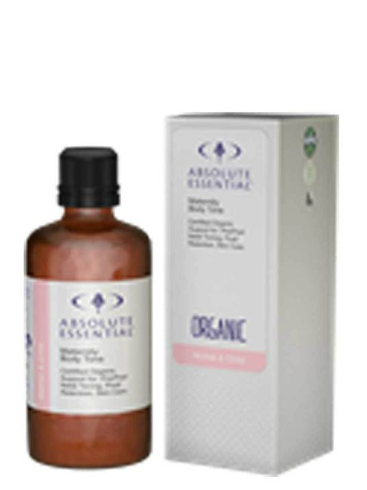 Absolute Essential Maternity Body Tone, 100ml