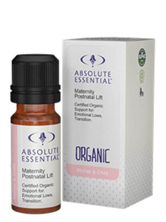 Absolute Essential Maternity Postnatal Lift, 10ml