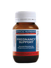 Ethical Nutrients Pregnancy Support, 30 Tablets (BB Dec '18)