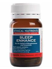 Ethical Nutrients Sleep Enhance, 30 Capsules