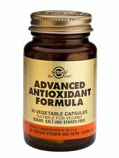 Solgar Advanced Antioxidant Formula (60 Capsules)