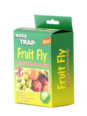 Easy Trap Fruit Fly Trap