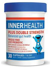 Ethical Nutrients Inner Health Plus Double Strength