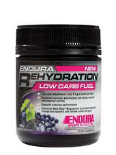 Endura Rehydration Low Carb Fuel , 122g  (Approx. 32 serves)