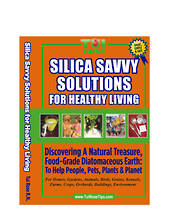 Book: Silica Savvy Solutions for Healthy Living - Tui Rose