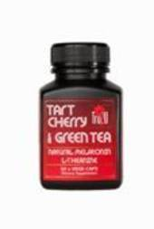 Tart Cherry & Green Tea Capsules (60)