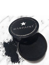Warpaint, Natural Teeth Whitener 30g (best before date End May '19)