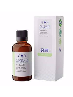 Absolute Essential Skin Ease Organic, 50ml