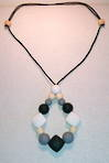 Daisy Chains And More - Pebbles Necklace