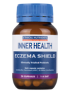 Ethical Nutrients Inner Health Eczema Shield, 30 Capsules