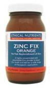 Ethical Nutrients Zinc Fix (powder)