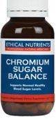 Ethical Nutrients Chromium Sugar Balance (60 caps)