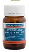 Ethical Nutrients Stress and Anxiety Relief (30 caps)