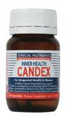Ethical Nutrients Inner Health Candex (30 caps)